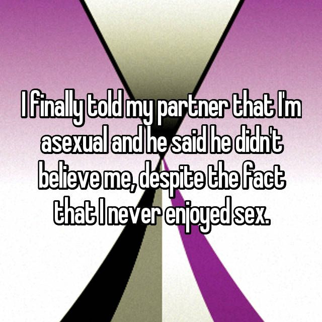 asexual relationships is it possible dating