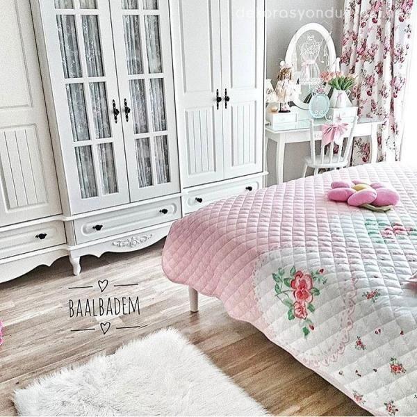 yatak odası 2017 Mutfak