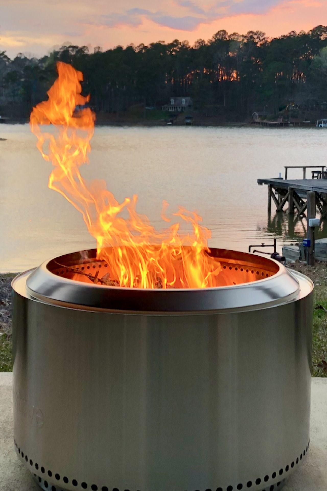 Yukon Fire Pit Cool Fire Pits Fire Pit Patio