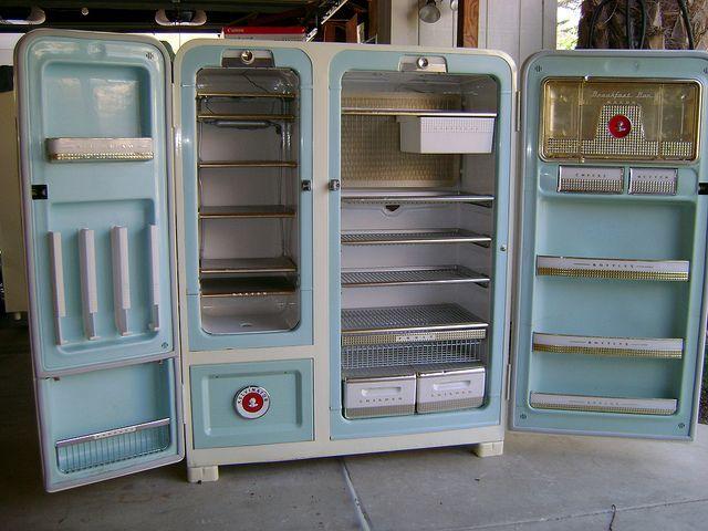 1956 Kelvinator Foodarama
