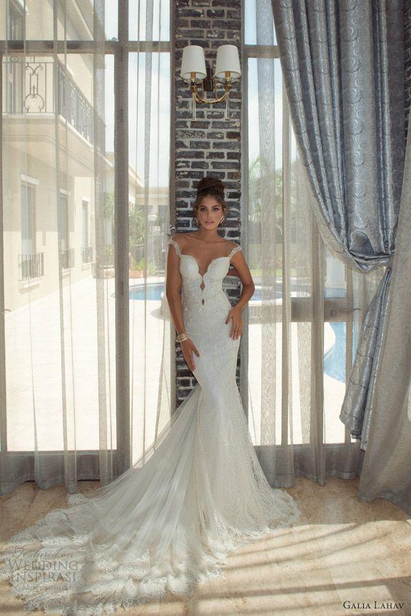 Galia Lahav 2014 Wedding Dresses The Empress Bridal Collection - Galia Lahav Wedding Dresses
