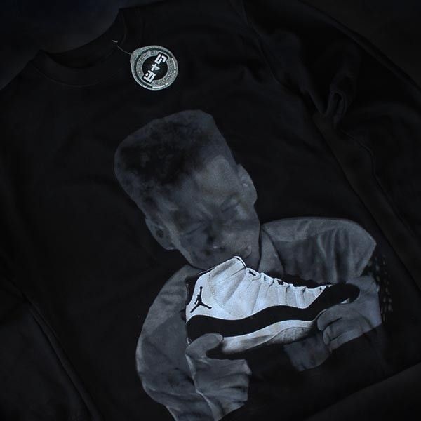 ad68a69930970d Pookie New Jack City Concord 11 Sweatshirt OG