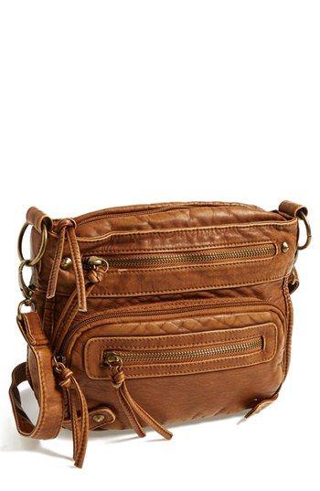 0d7aab108d4f Wish list  Crossbody bag Marais Zip Pocket Small Crossbody Bag (Juniors) -  Nordstrom
