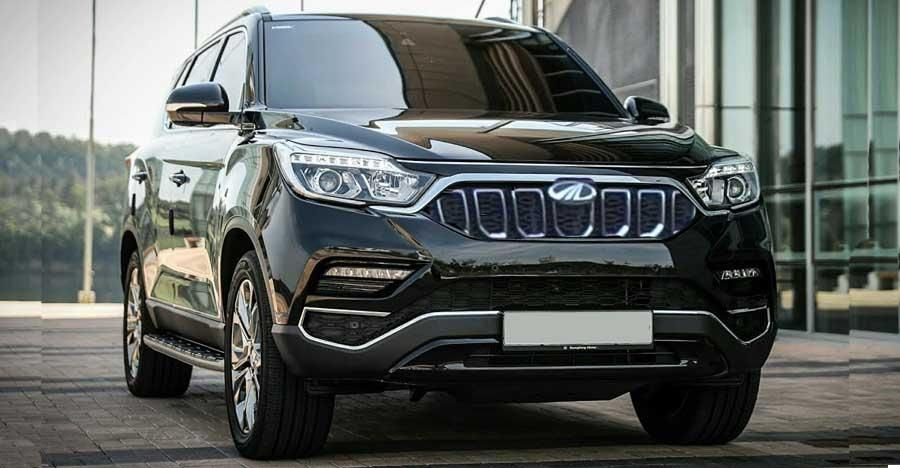 Mahindra Xuv 700 Launch Date Revealed 9th October 2018 Going For