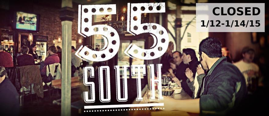 55 south restaurant south restaurant franklin future