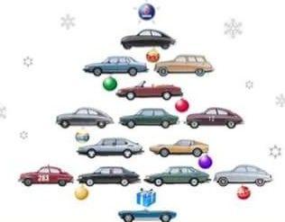 Saab Holiday