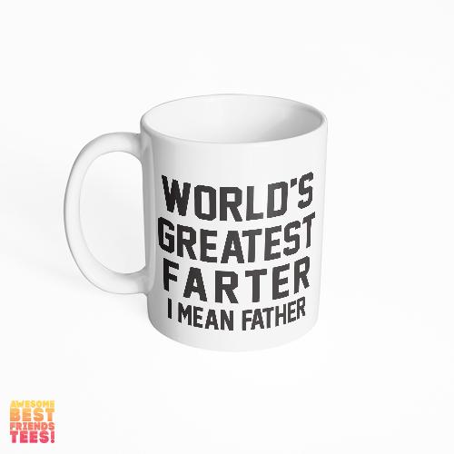 World's Greatest Farter, I Mean Farter