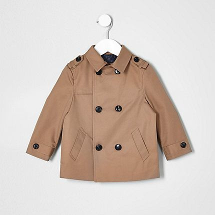 Mini boys beige mac jacket Boys Clothes Sale, Slip, Boy Outfits, Beige, 73713f8455
