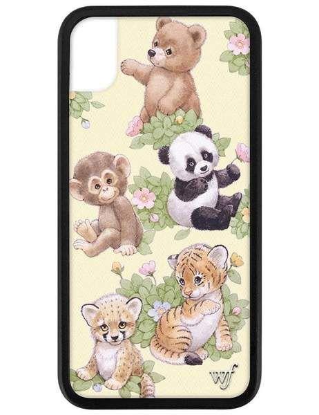 Phone Case for iPhone 11 iPhone 11 Pro Africa Safari Elephant Life Animal Wild iPhone 7//8 // SE 2020 iPhone XR
