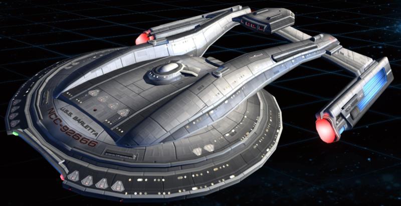 Pin On Star Trek Starships