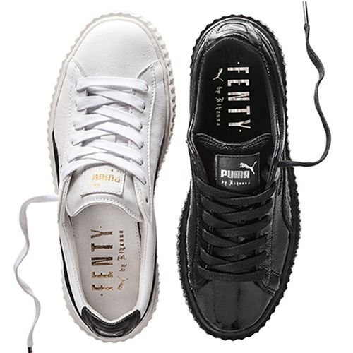 outlet store 33959 cf9a4 PUMA Low-Top 2017 SS Creeper and CREEPER FENTY × PUMA ...
