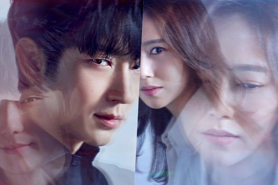 Lee Joon Gi And Moon Chae Won Show Their Dark And Light Sides In New Drama Posters