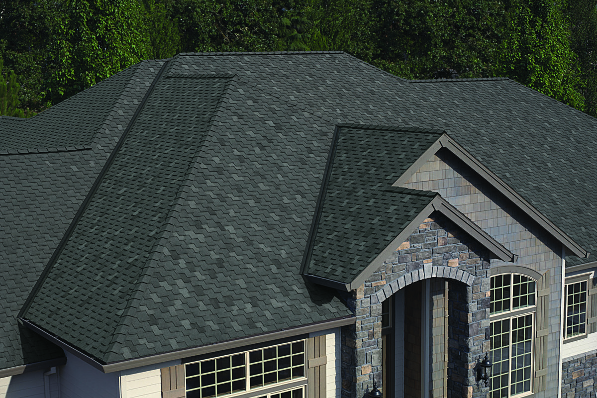 Best A Brand New Roof For Your Home Architectural Shingles 400 x 300