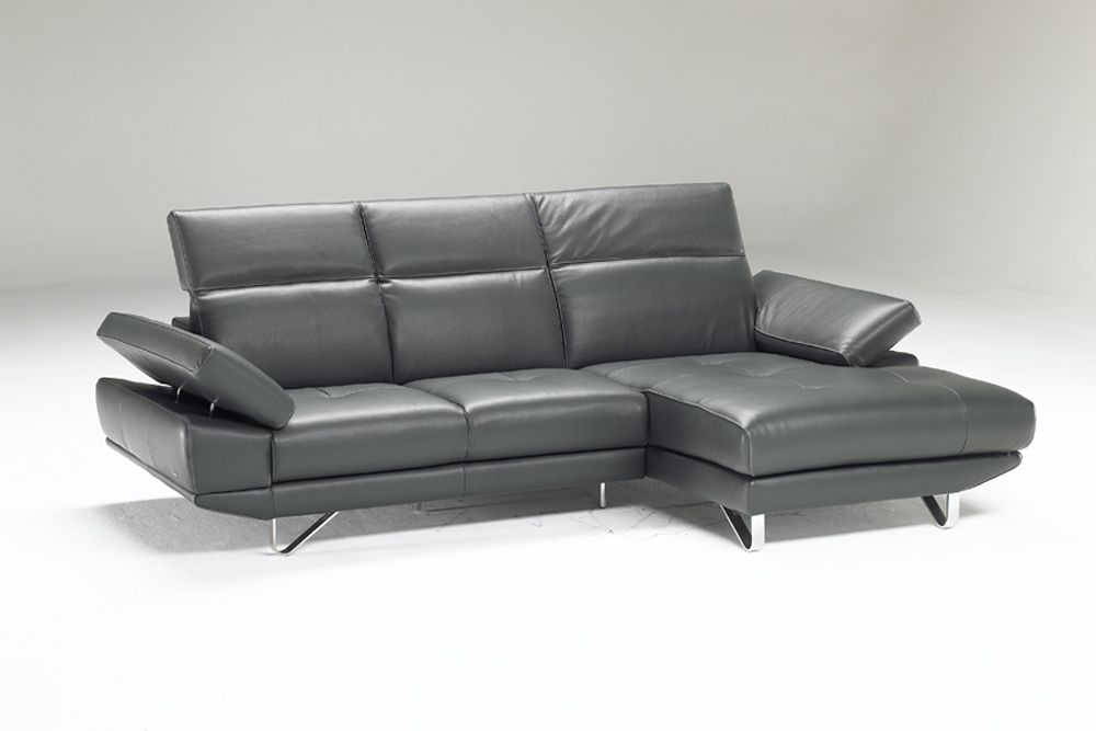 Natuzzi Editions B766 Sectional :: Sectionals :: Modern Furniture | Contemporary  Furniture | Modern
