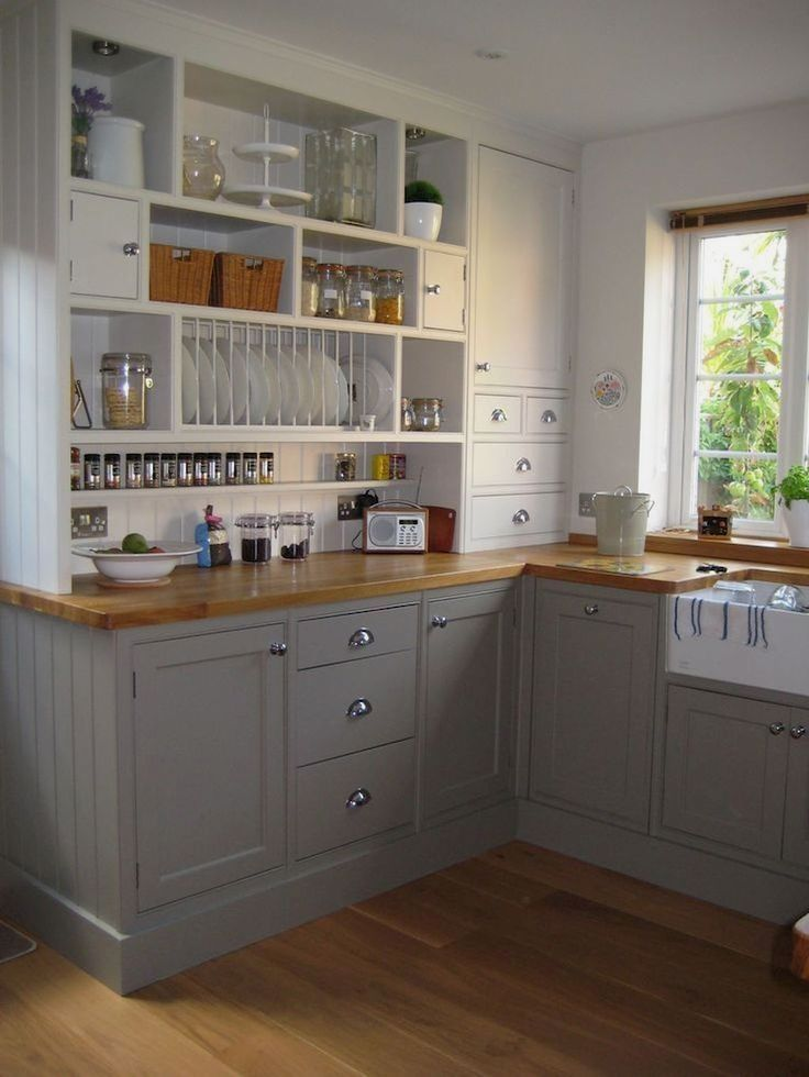 How To Choose The Right Kitchen Cabinet Design - CHECK THE PIN for ...