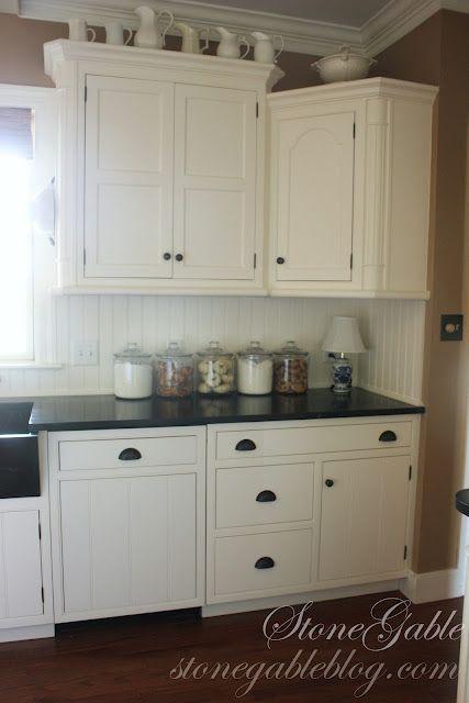 Favorite Room Stone Gable Farmhouse Style Kitchen