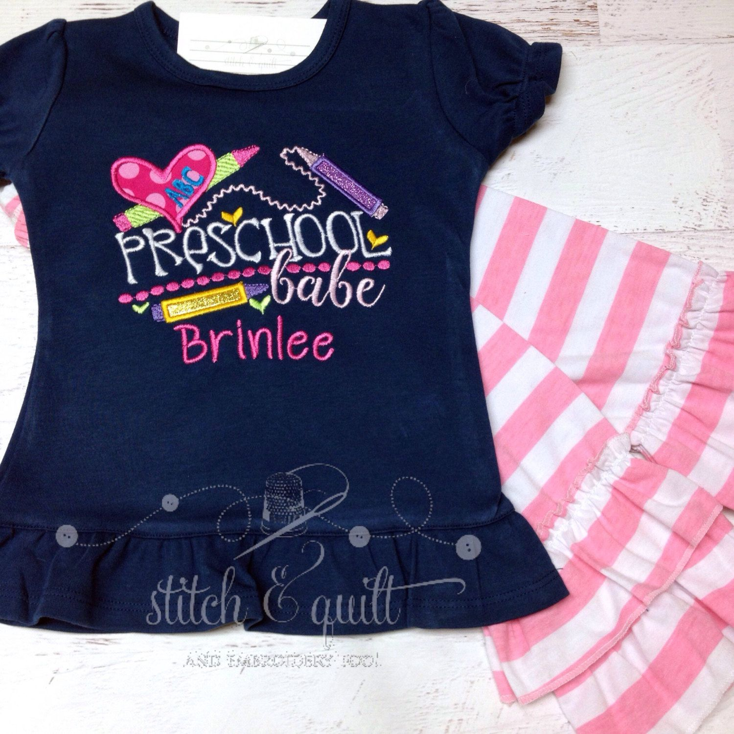 Pre School outfit 8179004433
