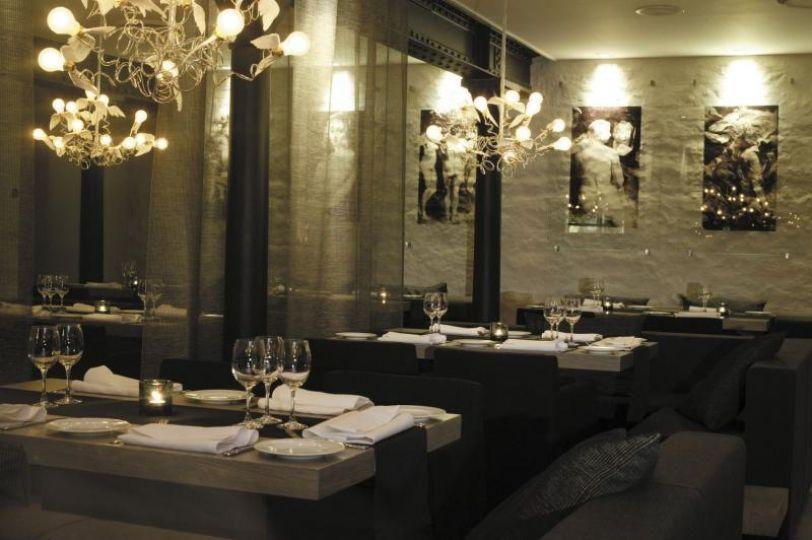 Restoran O Estonia Tallinn Restaurant Estonia