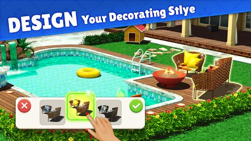 Home Design Caribbean Life 1.3.20 APK MOD OBB Android