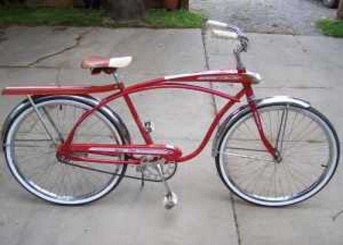 1960's Vintage Bicycles - $225 (Columbus) for Sale in ...
