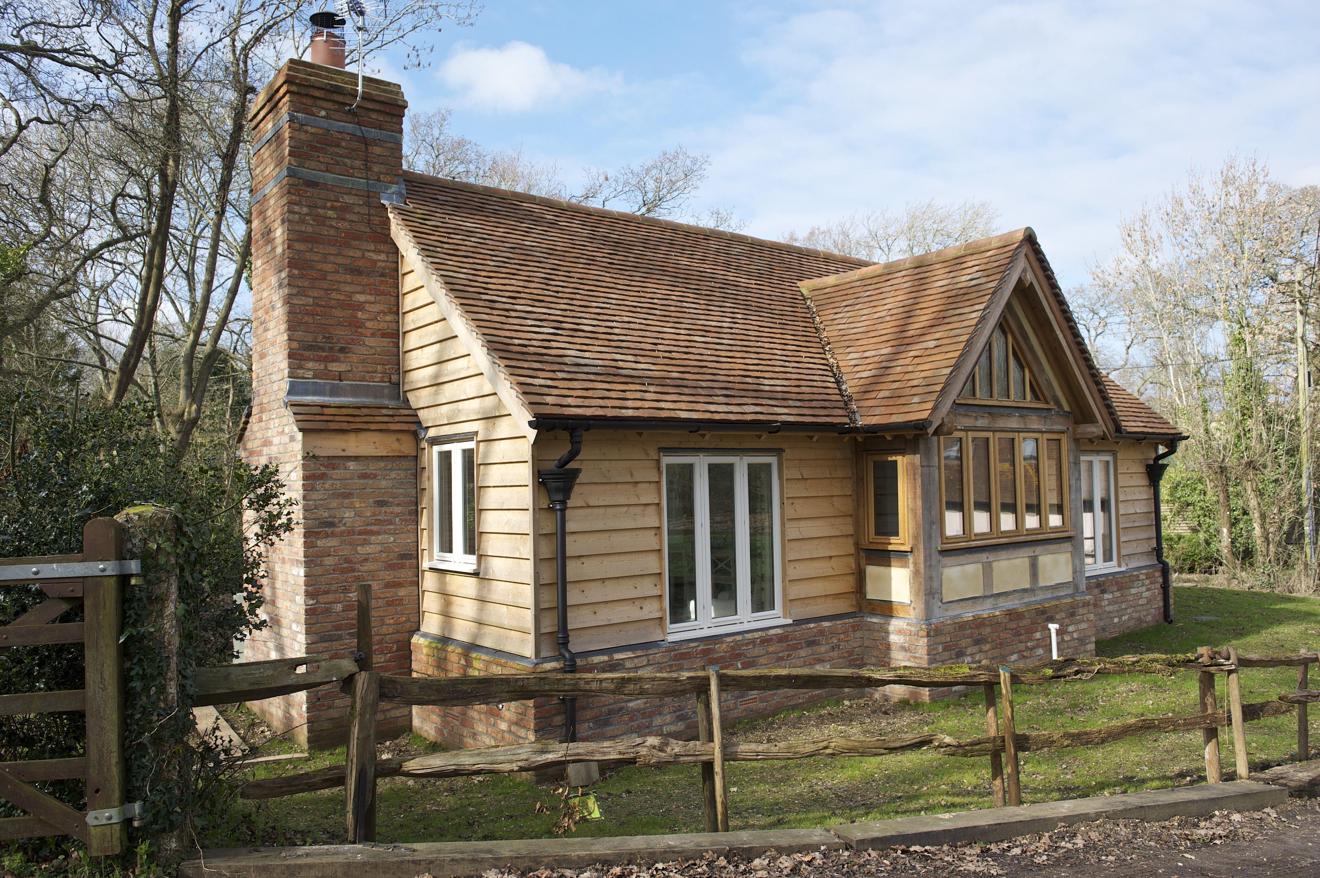Hampshire holiday home