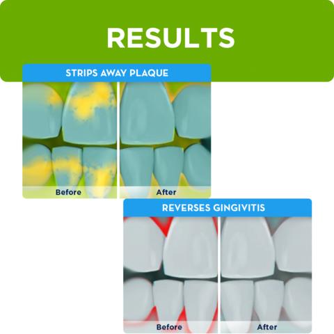 crest toothpaste target market