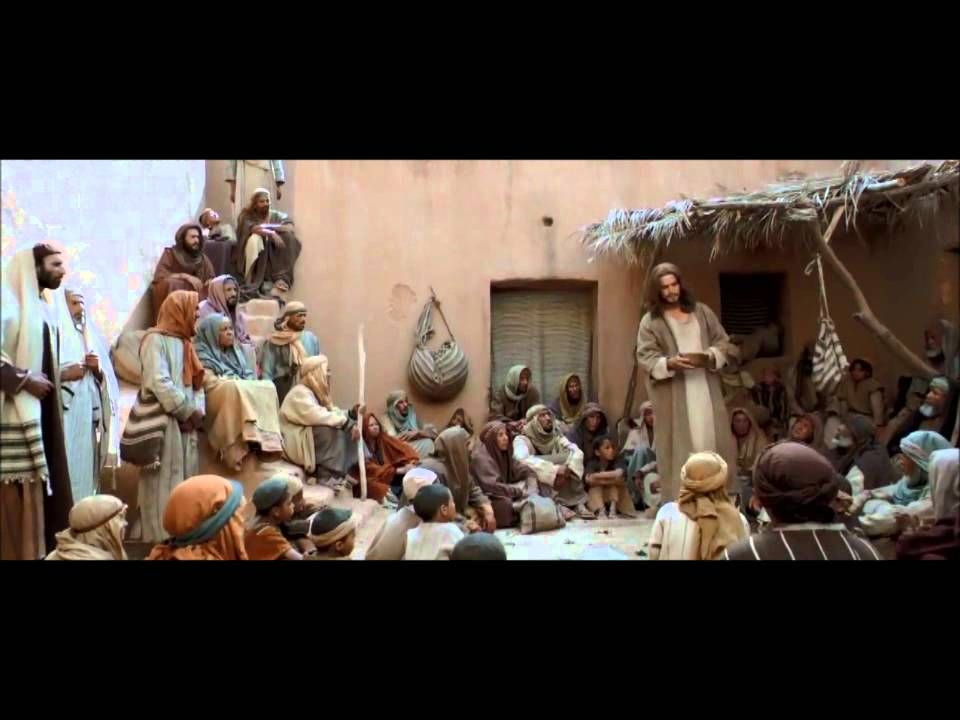 Son of God 2014 Part 2