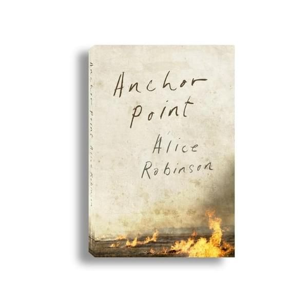 Anchor Point : Longlisted for the 2016 Stella Prize ISBN: 9781922213617 PUBLICATION DATE: 1 March 2015  As her parents clash over unwashed dishes and unlit fires, ten-year-old Laura works hard to keep the household running. When her mother disappears into the bush, Laura finds a farewell note and makes an impulsive decision that alters the course of her family's life. Despite her anger and grief, Laura helps her father clear their wild acreage to carve out a farm. But gradually they realise