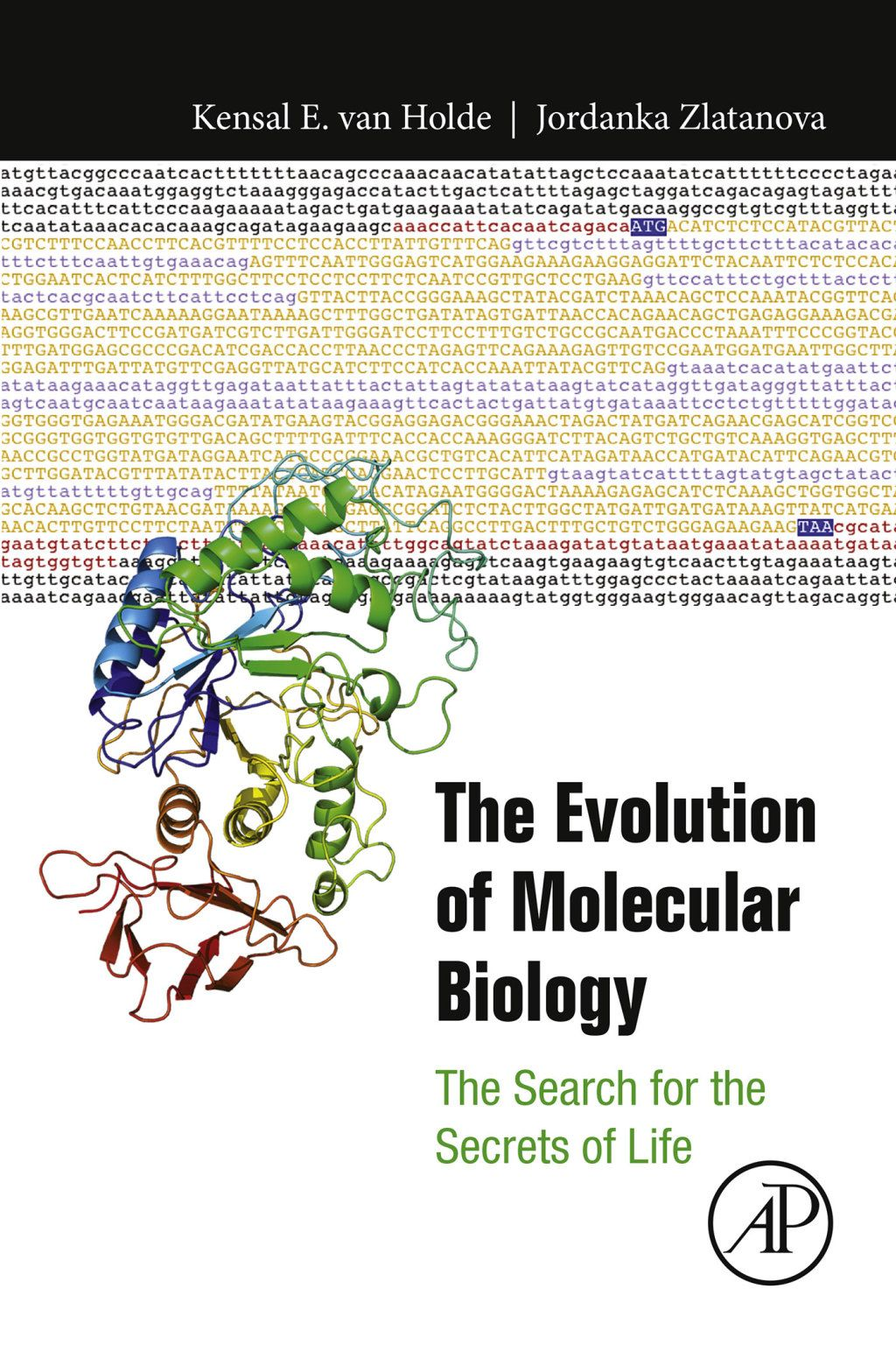 The Evolution Of Molecular Biology Ebook With Images