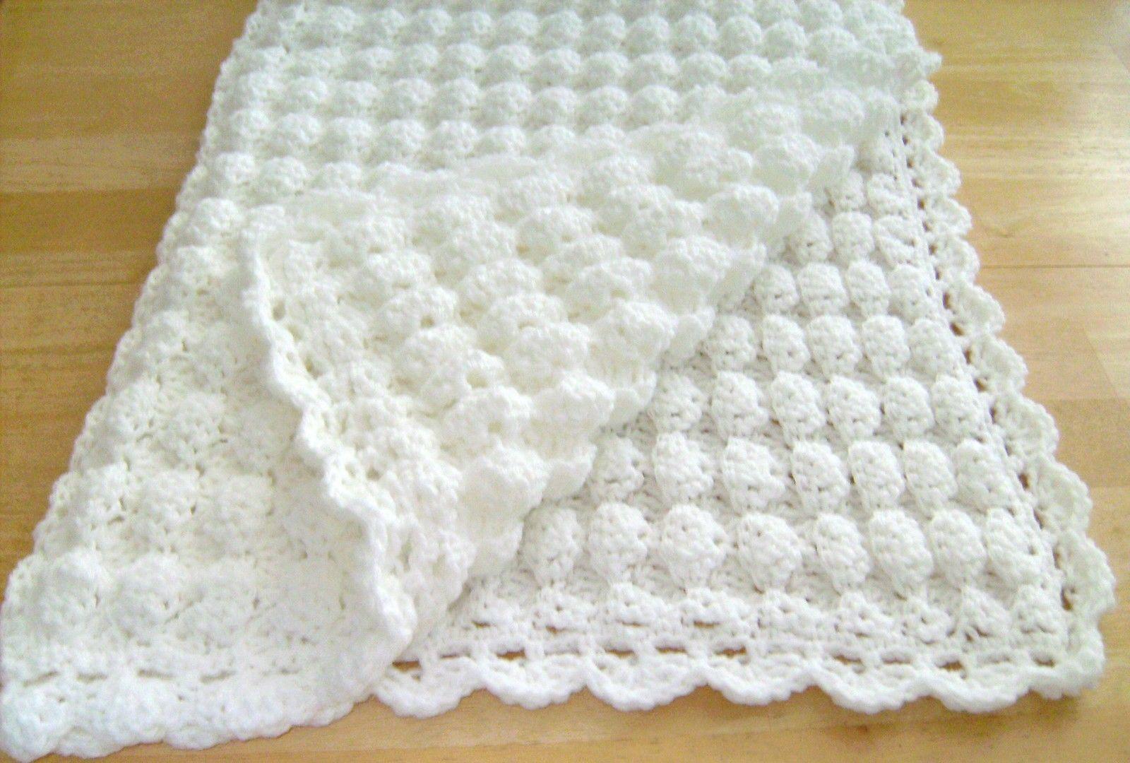 image-crochet-shell-baby-blanket-pattern-download | Crocheting ...