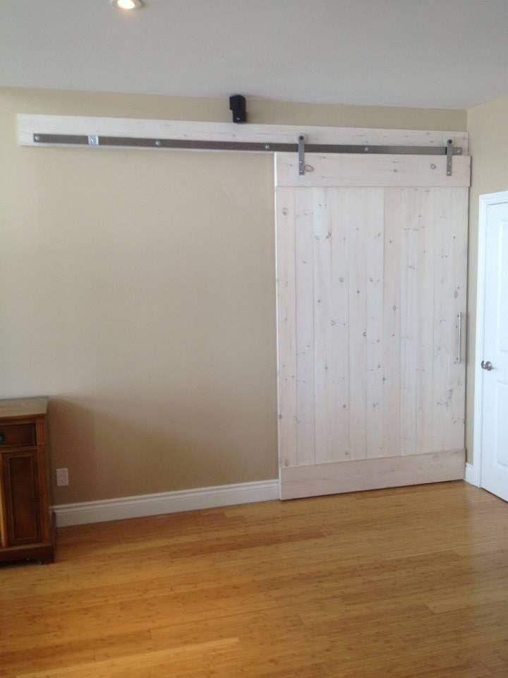 Whitewashed Sliding Doors Sliding Barn Door Track Hardware Www Loftdoors Com Loft Doors 1 855 646 Loft 5 Barn Style Doors Loft Door Barn Style