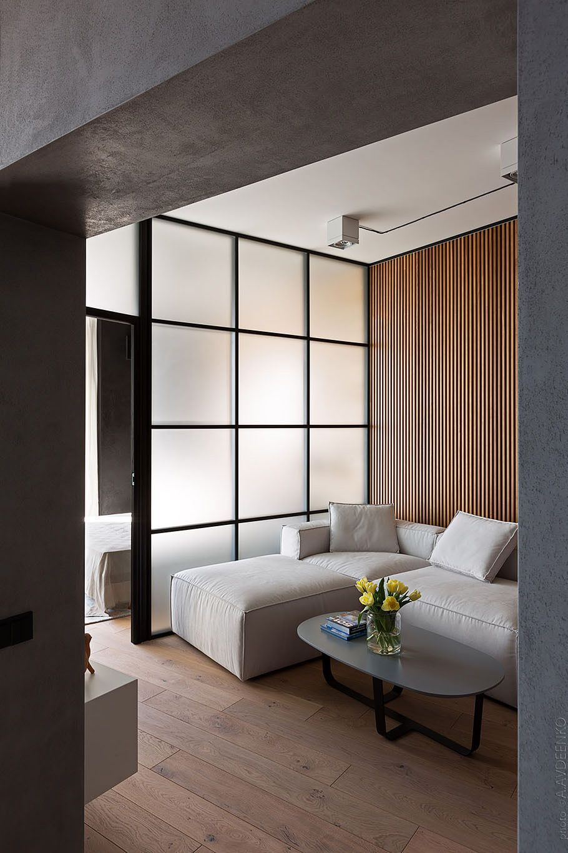 Skyline On Behance Contemporary Living Spaces Living Room Modern Interior Design