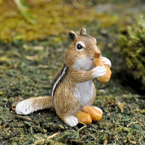 CHIPMUNK CHEEKS - Miniature Expressions