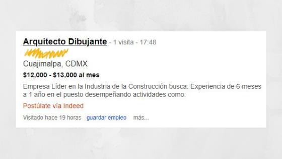 Cuanto Gana Un Arquitecto 2020 Y Hasta Cuanto Puede Ganar Arquitectos Consejos De Vida Arquitectos Mexico