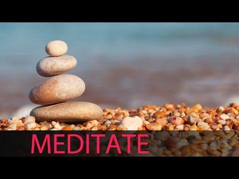 8 Hour Meditation Music: Shamanic Chakra Healing, Tibetan Music, Soothing Music ☯239 - YouTube
