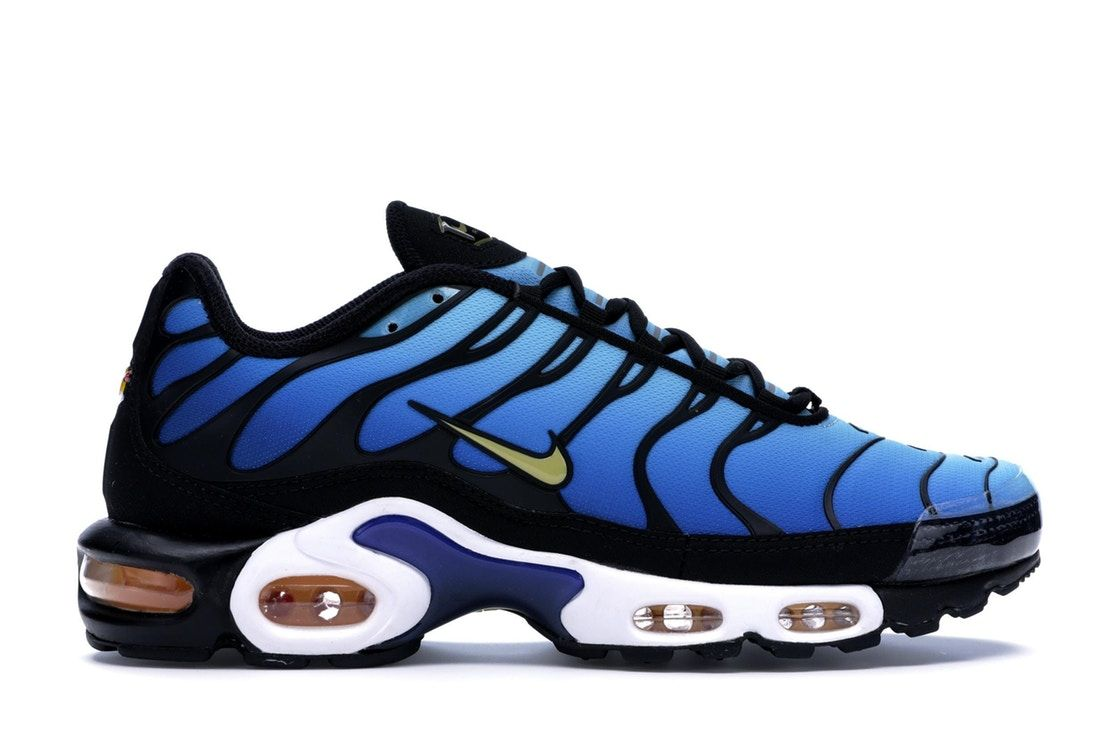 eab8a83d616 Foot Locker Celebrate 15 Years Of Nike Air Max Plus - Sneaker Freaker