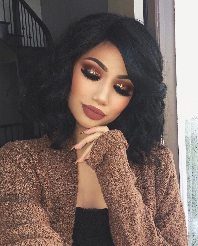 Pin by ahtziri gonzalez on maquillaje pinterest makeup makeup