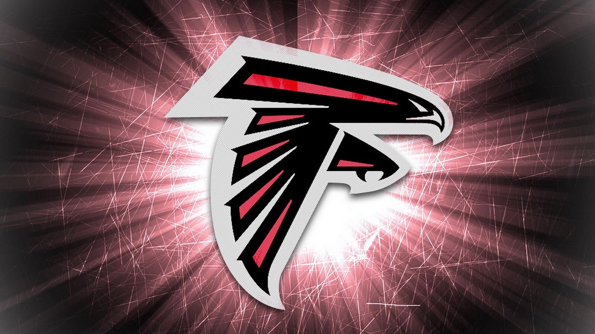Atlanta Falcons Backgrounds HD Atlanta falcons logo