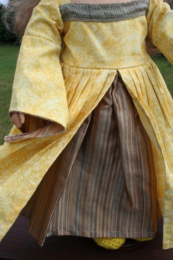 Medieval Princess or Renaissance Queen for von FaesLilDreams