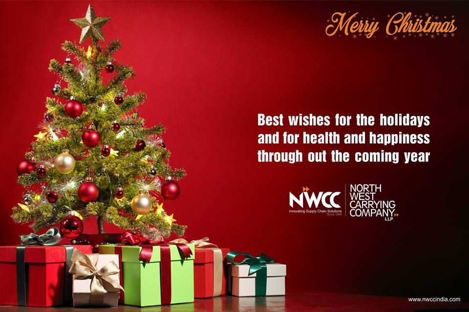 May your heart and home be filled with all of the joys the festive season brings. Merry Christmas and a wonderful New Year!
