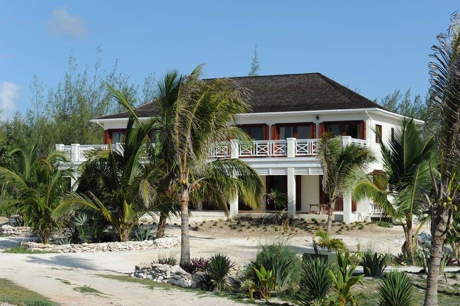 Alfred House In Eleuthera Bahamas Tropical Bahamas Pinterest - Cape eleutheras luxury town homes bahamas