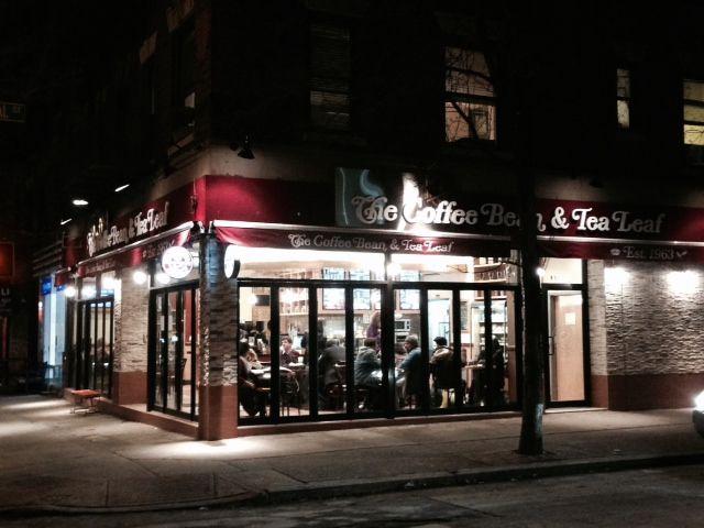 189 Bleecker Street West Village 212 673 0050 Tea Leaves Coffee Beans Tea
