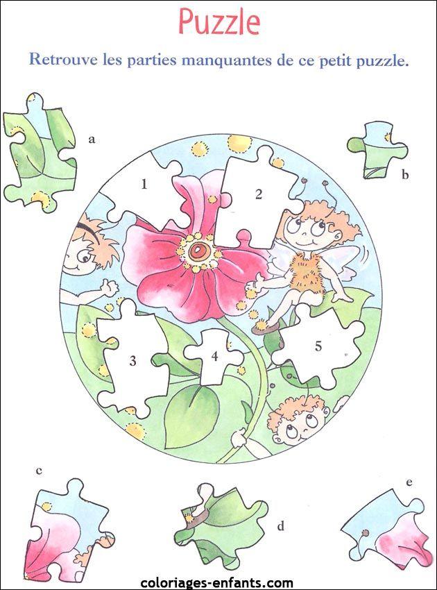 Jeux de fleurs | Jeux, Jeux gratuit, Coloriage enfant