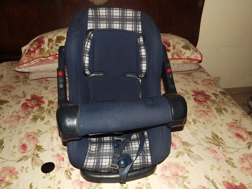 In good condition Car Seats Unused Car Seat post free ads in ...
