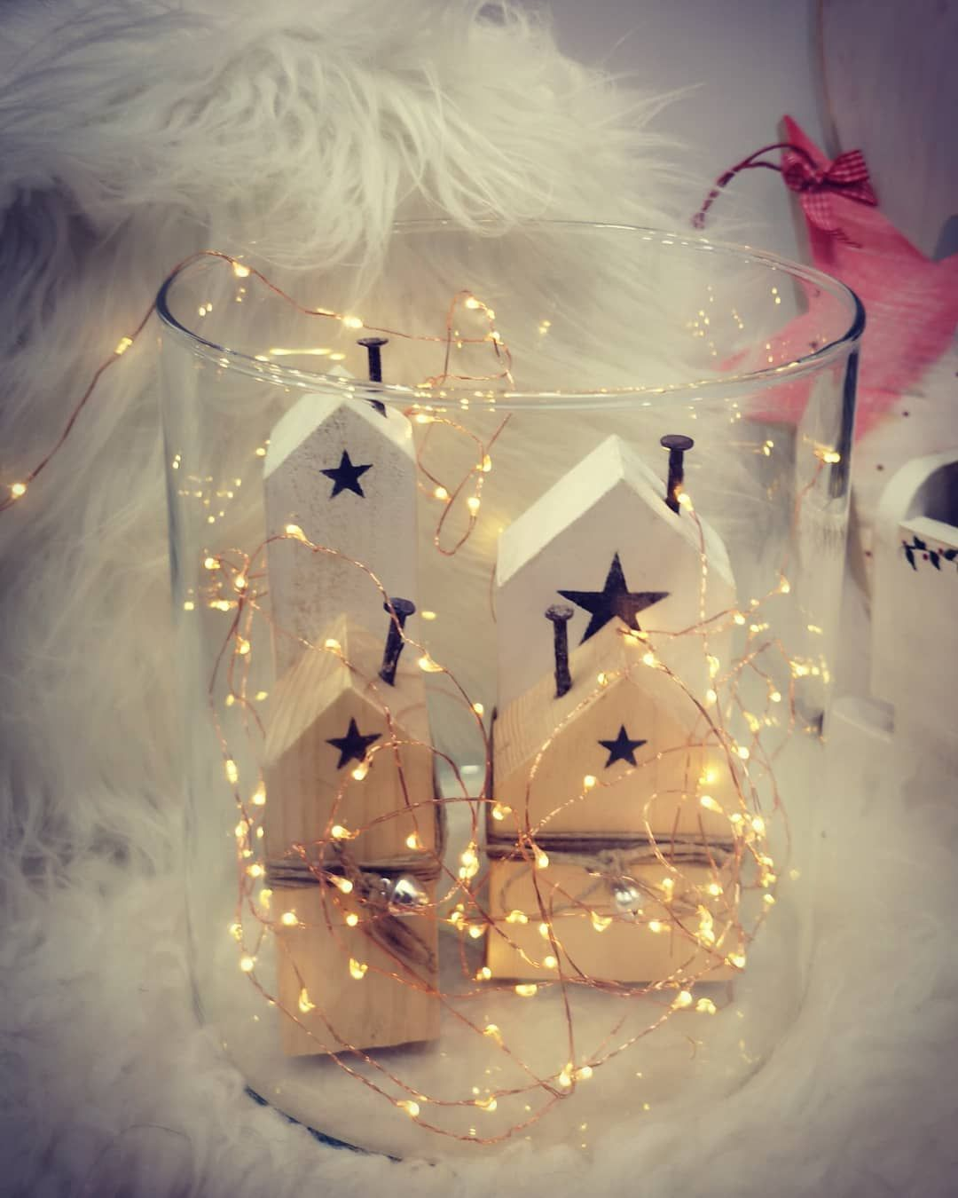 Christmas decorations -      Christmas decorations ✨💛✨💛✨💛 #christmasdecor #christmas #christmastime #christmasmagic #christmastree #christmaslights #seasonaldecor #instachristmas #wooddecorations #wood#pallet #handmade #reciclyng #artists#xmas #xmastime #xmastree #xmasdecor #joy#santa #hohoho #starts #navidad #rustico #madera #pale#reciclar #christmaslovers.     The Effective Pictures We Offer You About Wood Decor bathroom      A quality picture can tell you many things. You can find the most