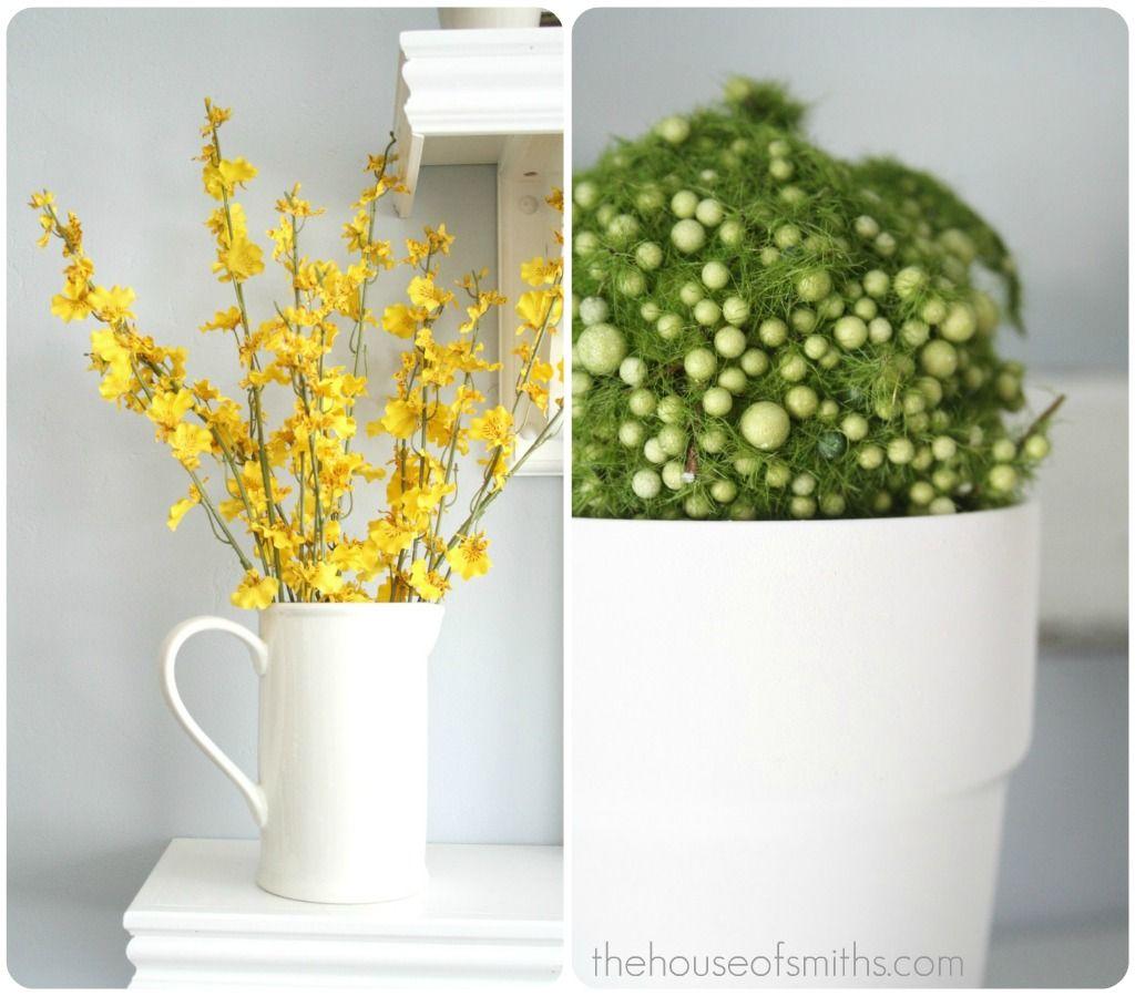 Cheap Do It Yourself Home Decor: Interior Decorating