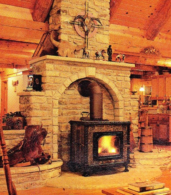 This is the stove surround I want to build with my wood stove. - This Is The Stove Surround I Want To Build With My Wood Stove