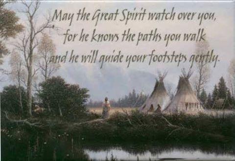 Native American Cherokee's photo.