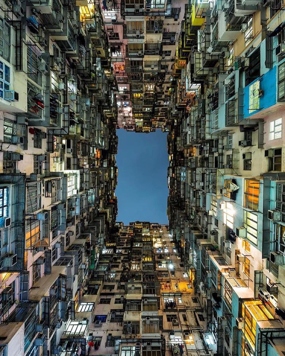 Amazing Hong Kong: Quarry Bay Hong Kong By @thefella Check Out Our Favorite