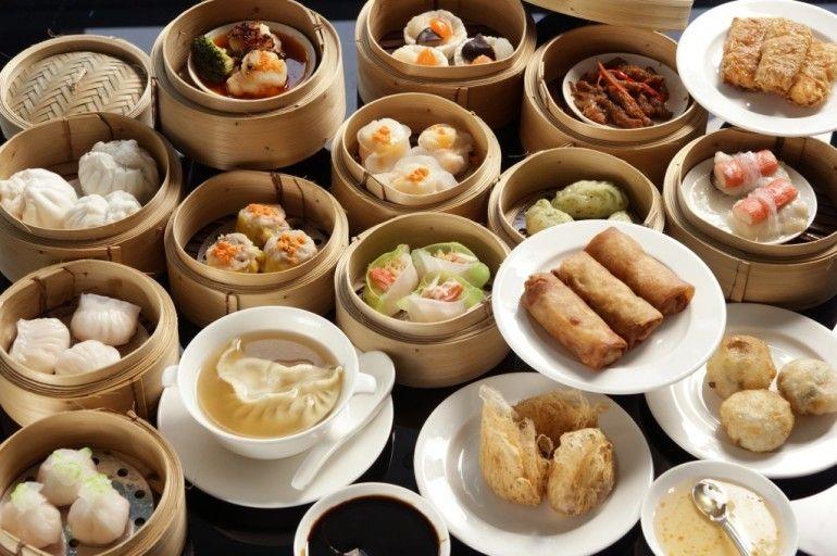 New York City S 21 Best Dim Sum Restaurants Food Dim Sum Dim Sum Recipes